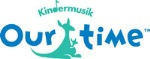 Kindermusik  Ourtime - Tuesdays 10:00   Register