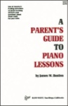 Parents Guide To Piano   Text