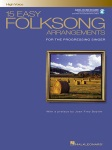 15 Easy Folksong Arrangements   High/CD