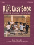 Real Easy Book Vol 1 Bb Edition   Bb Inst