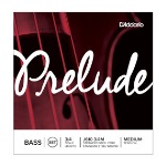 Bass String J610 3/4 Set Prelude