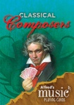 Playing Cards Classical Composers