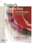 Todays Favorites For Weddings   PC