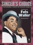 Sing The Songs Of Fats Waller   Voc/CD
