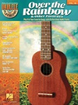 Over The Rainbow And Other Favorites Ukulele Play Along Vol 29   Uke/CD