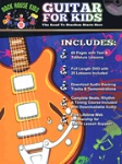 Guitar For Kids w/Songbook   Gtr/Acc