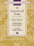 10 Inspirational Songs For Solo Voice   MedLo