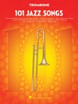 101 Jazz Songs   Tbn