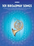 101 Broadway Songs Horn