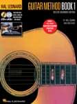 Hal Leonard Guitar Method Bk 1 Deluxe   Gtr/Media