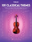 101 Classical Themes Violin   Vn