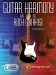 Guitar Harmony For The Rock Guitarist   Gtr/Acc