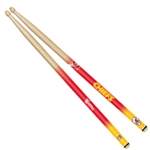 Drum Sticks 5A Kansas City Chiefs