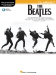 Beatles Instrumental Play Along Clarinet   Cl/Acc