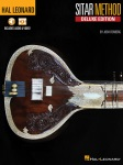 Sitar Method Deluxe Edition   Sitar/Acc