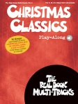 Christmas Classics Play Along Real Book Multi Tracks Vol 9   Inst/Acc