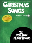 Christmas Songs Play Along The Real Book Multi Tracks Vol 10   Inst/Acc