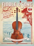 Fiddle & Song Bk 1   Va/Acc