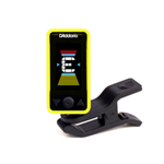 Eclipse Tuner Yellow
