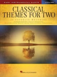 Classical Themes For Two Violins   Vn-2
