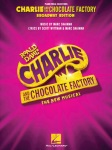Charlie And The Chocolate Factory Broadway Edition   PVC
