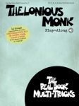 Real Book Multi Tracks Vol 7 Thelonious Monk Play Along   Inst/Acc