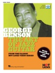 George Benson The Art Of Jazz Guitar   Gtr/Acc