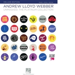 Andrew Lloyd Webber Unmasked The Platinum Collection Deluxe Ed   PVC