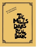 Miles Davis Real Book Bb Instruments 2nd Edition