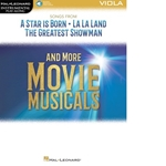 And More Movie Musicals Instrumental Play Along   Va/Acc