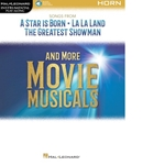 And More Movie Musicals Instrumental Play Along   Hn/Acc