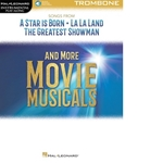 And More Movie Musicals Instrumental Play Along   Tbn/Acc