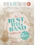 Best Big Band Songs Ever 4th Edition   PVC