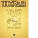 100 Women Of Pop And Rock   PVC