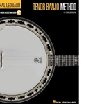 Tenor Banjo Method   Banjo/Acc