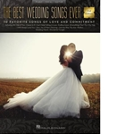 Best Wedding Songs Ever 2nd Edition   PVC