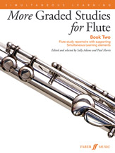 More Graded Studies For Flute Bk 2